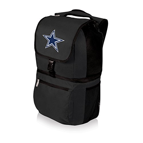 NFL Zuma Insulated Cooler Backpack, Dallas Cowboys (Cowboys Cooler Tote compare prices)