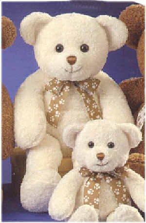 Almond Bear 15