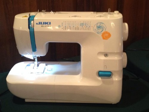 Riparazioni macchine da cucire juki hzl 357z macchina for Macchina da cucire meccanica