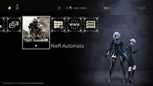 ニーア オートマタ ゲーム オブ ザ ヨルハ エディション - PS4 ゲーム画面スクリーンショット2