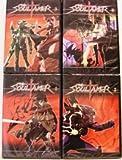 Vol. 1 - 4 - Die komplette Serie