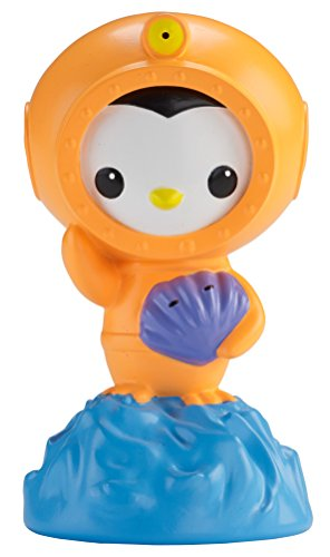 Fisher-Price Octonauts Kwazii Bath Squirter
