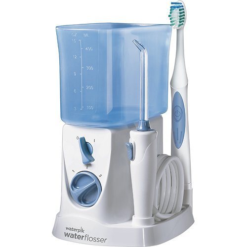 Water Pik Inc - Sonic Toothbrush And Water Flosser