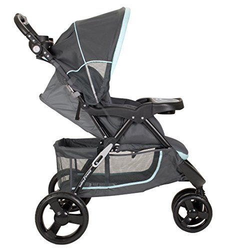 Baby Trend Nexton Travel System Mod Dot Business