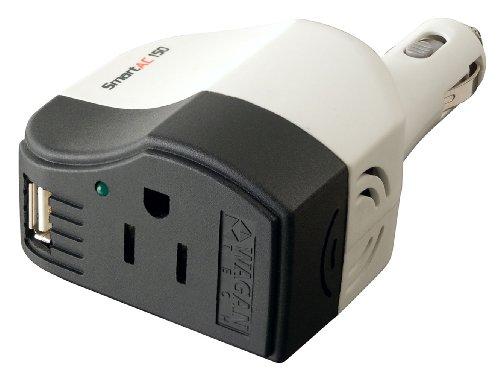 Wagan 2221-6 Smart AC 150 USB Inverter