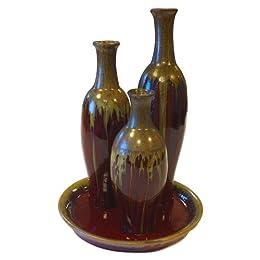 Product Image Reactive Vase Set