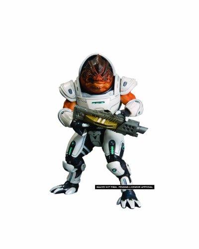 Mass Effect Series 1: Grunt Action Figure