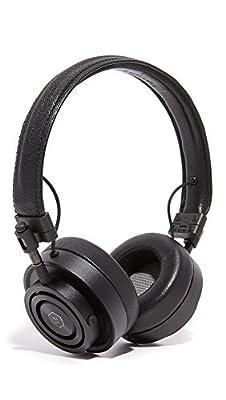 Master & Dynamic MH30 On Ear Headphone - Gunmetal