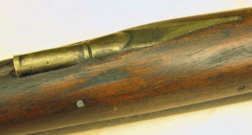 Brown Bess Flintlock Musket Brown-bess-type Flintlock