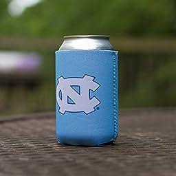 NCAA Duke Blue Devils Flat Drink Coozie