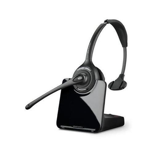 Plantronics Pl-Cs510-Xd 88284-01 Hd Wireless Monaural Headset
