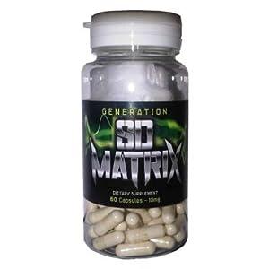 SD Matrix (60 capsules)