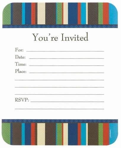 invite tailored value pack