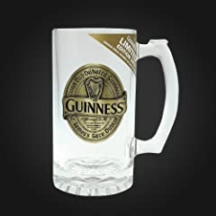 Collectors 2013 Guinness Tankard Limited Edition