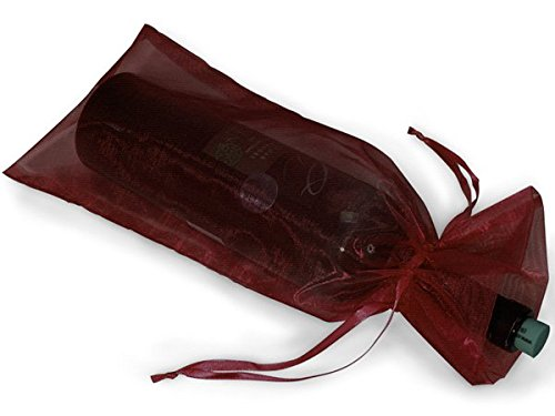 10-pack-wine-bottle-organza-favor-gift-bags-65-x-15-inch-fits-most-bottles-wine-color-burgundy