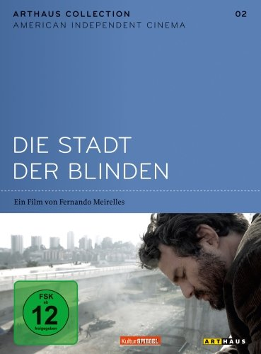 Die Stadt der Blinden - Arthaus Collection American Independent Cinema