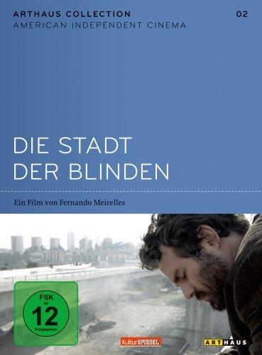 Die Stadt der Blinden - Arthaus Collection American Independent Cinema