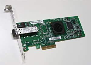 Emulex LPE12002 8Gb Dual Port Fibre Channel PCI-E FC HBA Adapter
