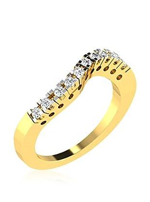 Friendly Diamonds Anillo FDR1934Y (Oro Amarillo)
