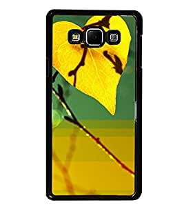 PRINTSWAG NATURE Designer Back Cover Case for SAMSUNG GALAXY A7