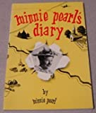 img - for Minnie Pearl's Diary book / textbook / text book