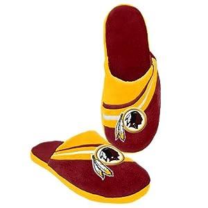 Washington Redskins NFL 2013 Mens Big Logo Slide Slippers by NFL