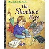 The shoelace box (A little golden book) (0307020541) by Winthrop, Elizabeth