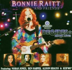 Bonnie Raitt - Bonnie Raitt And Friends (Cd_dvd) - Zortam Music