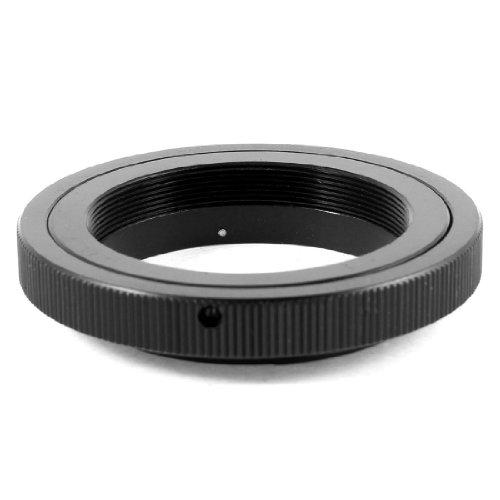 T2 T Mount Telephoto Lens Adapter For Olympus Om 4/3 Dslr Camera Body