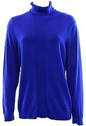 Calvin Klein Women's Large Turtleneck Pullover Sweater