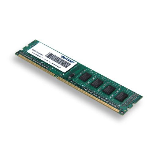 Patriot Signature Line 4GB DDR3 1333MHz Internal Computer Memory ...