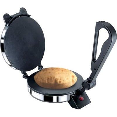 "BAJAJ VACCO ""Go-Ezzee"" Chapati/ Roti/Khakhra Maker C-02 Wattage 900"