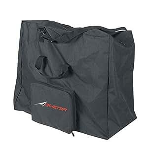 Raleigh Avenir Folding Bike Bag - Black
