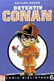 Bild-Comic-Bibliothek 6: Detektiv Conan