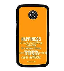 ifasho Designer Phone Back Case Cover Motorola Moto E :: Motorola Moto E XT1021 :: Motorola Moto E Dual SIM :: Motorola Moto E Dual SIM XT1022 :: Motorola Moto E Dual TV XT1025 ( Chimpanzee Images )