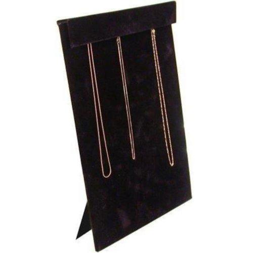 findingking-18-crochets-tableau-noir-en-velours-chaine-collier-a-suspendre-pour-mur-en-lambris
