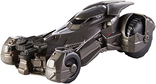 Batman v Superman: Dawn of Justice Speed Strike Batmobile Vehicle by Mattel