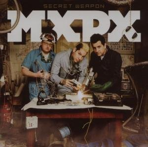 MxPx - Contention Lyrics - Lyrics2You