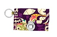 Vera Bradley Quick Swipe in Plum Crazy