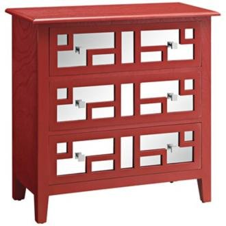 Painted Wood Dressers front-479722