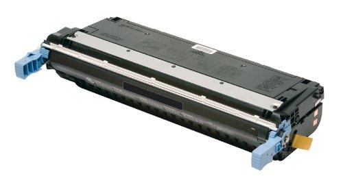 Cartouche de toner ( remplace HP C9730A ) - 1 x noir