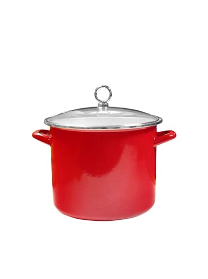 Reston Lloyd Calypso Basics 8-Qt. Stock Pot