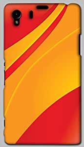 Timpax protective Armor Hard Bumper Back Case Cover. Multicolor printed on 3 Dimensional case with latest & finest graphic design art. Compatible with only Sony L39H / 39. Design No :TDZ-20426