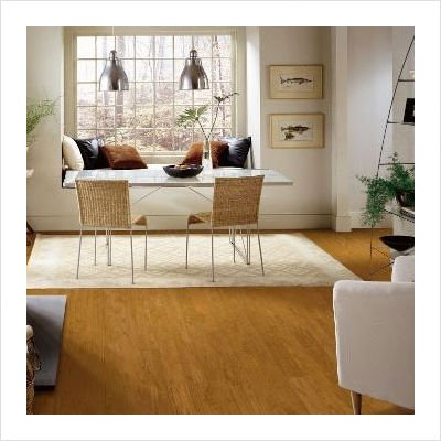 Bruce Flooring L0122 American Home Elite Plank 8mm Country Cherry Laminate