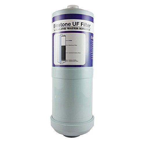 UF(0.01M) Biostone Compatible Water Ionizer Filter for Jupiter Delphi Athena Melody Venus Orion Aquarius Neptune Mavello (Uf Water Filter compare prices)