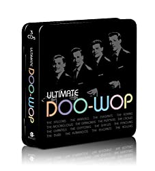 Ultimate Doo Wop: Collectors Edition
