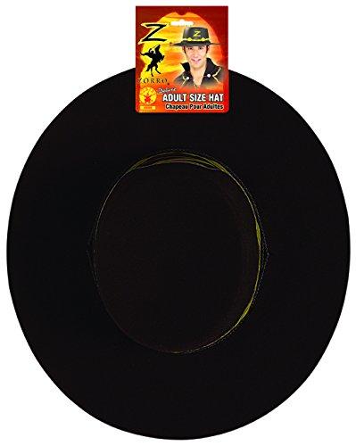 Men's Zorro Deluxe