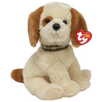Ty 40746 - Ty Plüsch - Beanie Babies - Hund Boomer