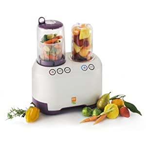 KidsLine 多功能宝宝辅食机、暖奶器