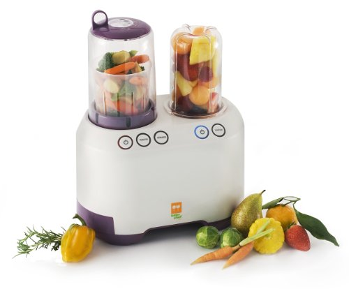 Hot Deal Baby Chef Ultimate Baby Food Maker  Review